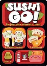 Ficha técnica e caractérísticas do produto Sushi Go!