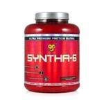Ficha técnica e caractérísticas do produto Syntha 6 - BSN Syntha 6 - BSN - Chocolate com Amendoim - 1870 G