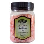 Ficha técnica e caractérísticas do produto T - Sal do Himalaia Grosso - 350g