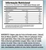 Ficha técnica e caractérísticas do produto T-Sek 120G Power Supplements