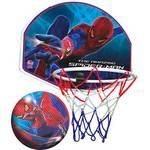 Ficha técnica e caractérísticas do produto Tabela Basquete Spider Man