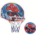 Ficha técnica e caractérísticas do produto Tabela de Basquete Spiderman - Lider