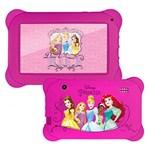 Ficha técnica e caractérísticas do produto Tablet Disney Princesas Multilaser Nb239