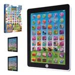 Tablet Interativo Bilingue 3