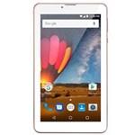 """Ficha técnica e caractérísticas do produto Tablet M7 3g Plus Quad Core 7"""" Nb271 Rs"""