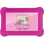 Ficha técnica e caractérísticas do produto Tablet Multilaser NB239 Disney Princesas 7