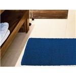 Tapete de Banheiro Micropop Azul – Camesa