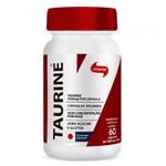 Ficha técnica e caractérísticas do produto Taurine 500mg 60 Cápsulas - Vitafor