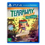 Tearaway: Unfolded - Ps4