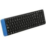 Teclado Wireless Logitech K230