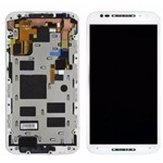 Tela Touch Display LCD Motorola Moto X2 Xt1097 Xt1098 Branco