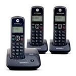 Ficha técnica e caractérísticas do produto Telefone Digital Sem Fio Motorola Auri 2000 MRD3