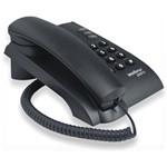 Telefone Fixo Intelbras Pleno Preto