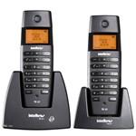 Ficha técnica e caractérísticas do produto Telefone S/ Fio C/ Identificador de Chamdas, Viva-Voz e Display Iluminado Ts60c - Intelbras Ramal