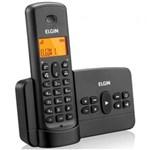 Ficha técnica e caractérísticas do produto Telefone Sem Fio - TSF800SE C/ID e Secretária