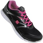 Ficha técnica e caractérísticas do produto Tênis Spark Jogging Feminino - 36 - Rosa