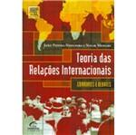 Teoria das Relacoes Internacionais - Campus