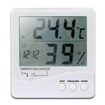 Termo-Higrometro Digital, Interno e Externo - Incoterm