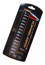Ficha técnica e caractérísticas do produto Termômetro Digital com Sensor Soma Tela LCD