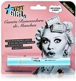 Ficha técnica e caractérísticas do produto THAT GIRL CANETA REMOVEDORA DE MANCHAS, That Girl