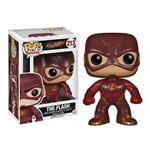 The Flash - Funko Pop Tv Figura Colecionável com 10cm
