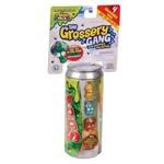 Ficha técnica e caractérísticas do produto The Grossery Gang Lata Dtc