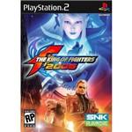 Ficha técnica e caractérísticas do produto The King Of Fighters 2006 - Ps2