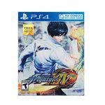 Ficha técnica e caractérísticas do produto The King Of Fighters SteelBook Edition - PS4