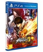Ficha técnica e caractérísticas do produto The King Of Fighters XIV - PlayStation 4