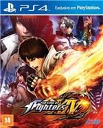 Ficha técnica e caractérísticas do produto The King Of Fighters Xiv - Ps4 - Atlus