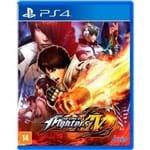 Ficha técnica e caractérísticas do produto The King Of Fighters Xiv Ps4