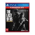 Ficha técnica e caractérísticas do produto The Last Of Us Remastered Hits - PS4