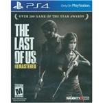 Ficha técnica e caractérísticas do produto The Last Of Us Remasterizado - PS4 - (Encartelado)