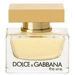 Ficha técnica e caractérísticas do produto The One Eau de Parfum Feminino Dolce Gabbana 75ml - Dolce Gabbana