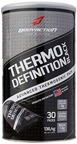 Ficha técnica e caractérísticas do produto Thermo Definition Black - 30 Pack - BodyAction, BodyAction