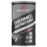 Ficha técnica e caractérísticas do produto Thermo Definition Black 30 Packs - Body Action