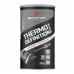 Ficha técnica e caractérísticas do produto Thermo Definition Black (30 Packs) - BodyAction
