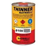 Ficha técnica e caractérísticas do produto Thinner 8100 Natrielli 0,45L