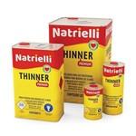 Ficha técnica e caractérísticas do produto Thinner 8116 900Ml - Natrielli