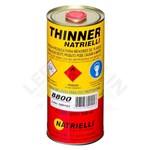 Ficha técnica e caractérísticas do produto Thinner 8800 Natrielli 0,9L