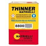 Ficha técnica e caractérísticas do produto Thinner 8800 Natrielli 18L