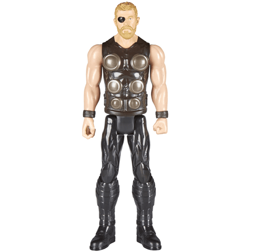 Thor - Infinity War