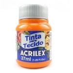 Ficha técnica e caractérísticas do produto Tinta Acrilex para Tecido 37ml