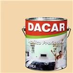 Ficha técnica e caractérísticas do produto Tinta Acrílica Dacar Fosco Profissional 3,6 L Areia