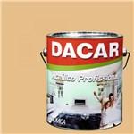 Ficha técnica e caractérísticas do produto Tinta Acrílica Dacar Fosco Profissional 3,6 L Camurça