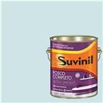 Ficha técnica e caractérísticas do produto Tinta Acrilica Fosca Premium Suvinil Salinas 3,6L.