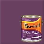 Ficha técnica e caractérísticas do produto Tinta Acrilica Fosca Premium Suvinil Púrpura 3,6L.