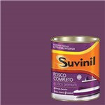 Ficha técnica e caractérísticas do produto Tinta Acrilica Fosca Premium Suvinil Púrpura 900ml