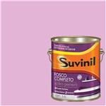Ficha técnica e caractérísticas do produto Tinta Acrilica Fosca Premium Suvinil Purpurina 3,6L.