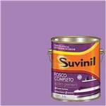 Ficha técnica e caractérísticas do produto Tinta Acrilica Fosca Premium Suvinil Quaresmeira 3,6L.